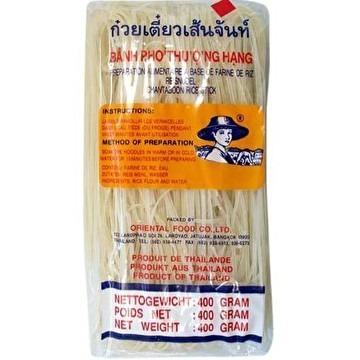Makaron ryżowy 1mm 400g - Farmer