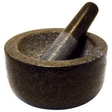 Moździerz granitowy - śr. 14cm